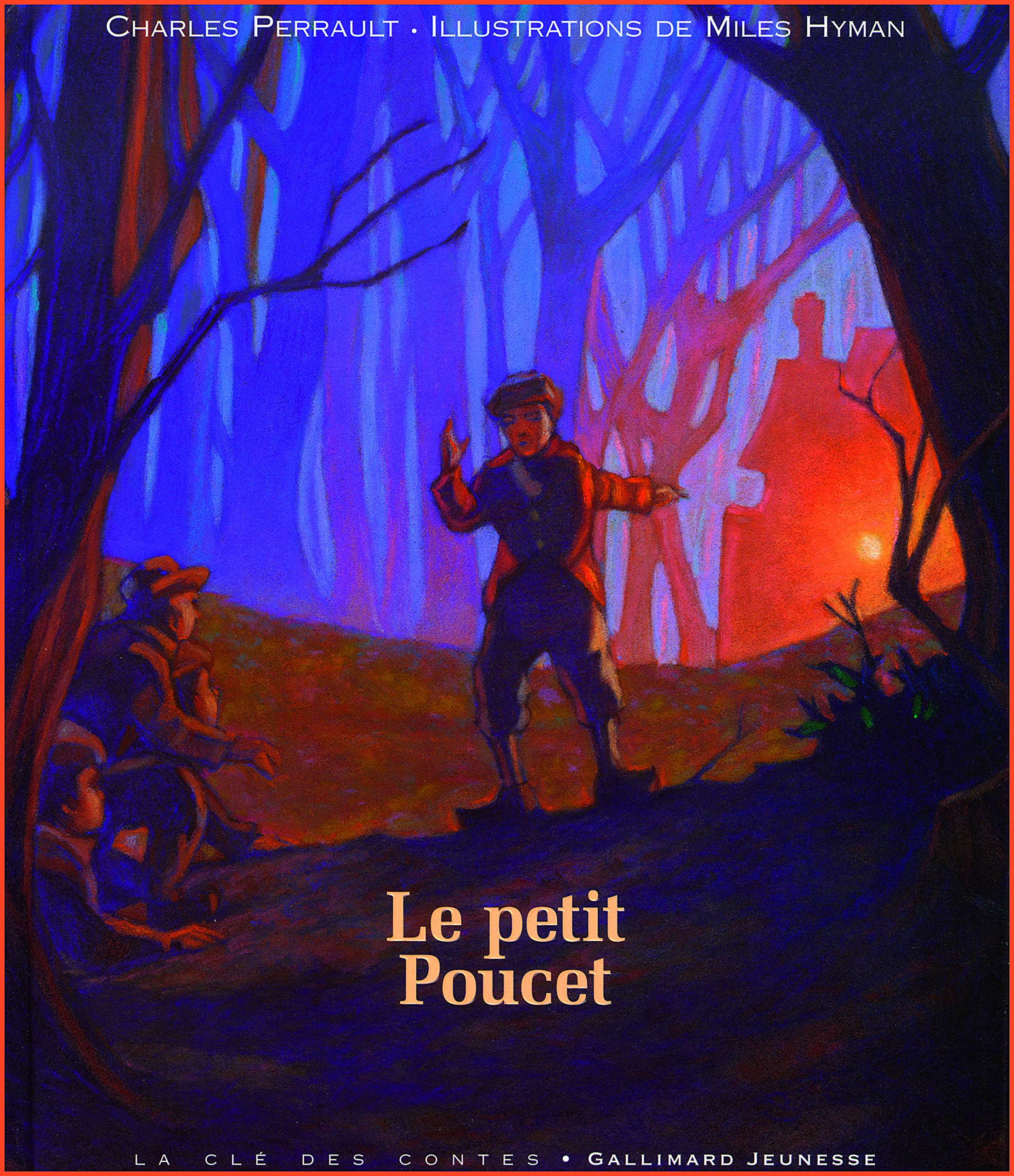 Le Petit Poucet (French Edition) ebook