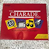 The Charade Game Pressman Toy