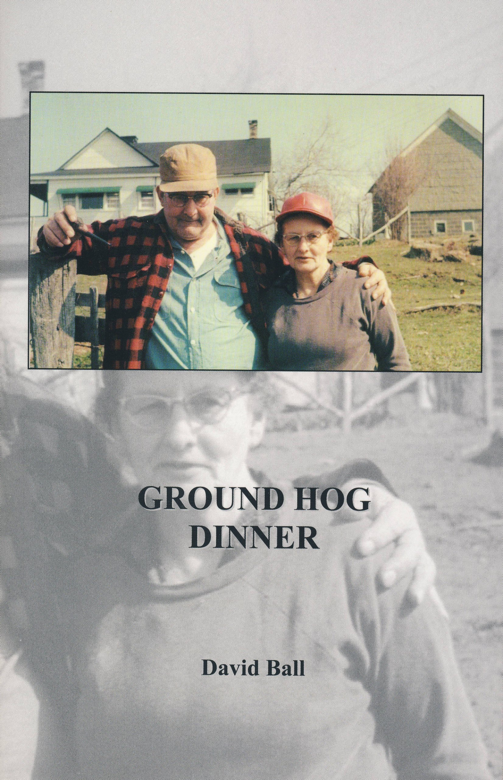 Read Online Ground Hog Dinner pdf