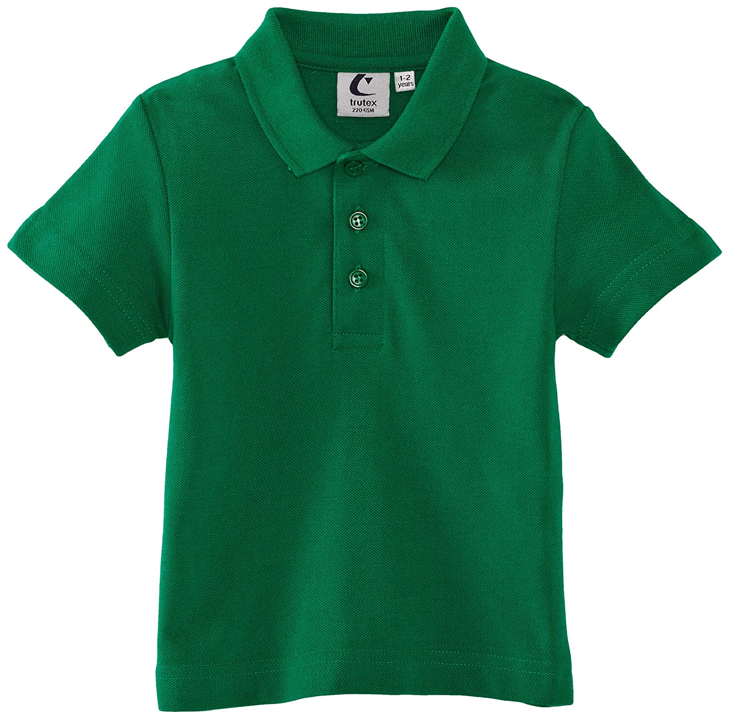 Trutex Limited - Polo, Short sleeve unisex 8050
