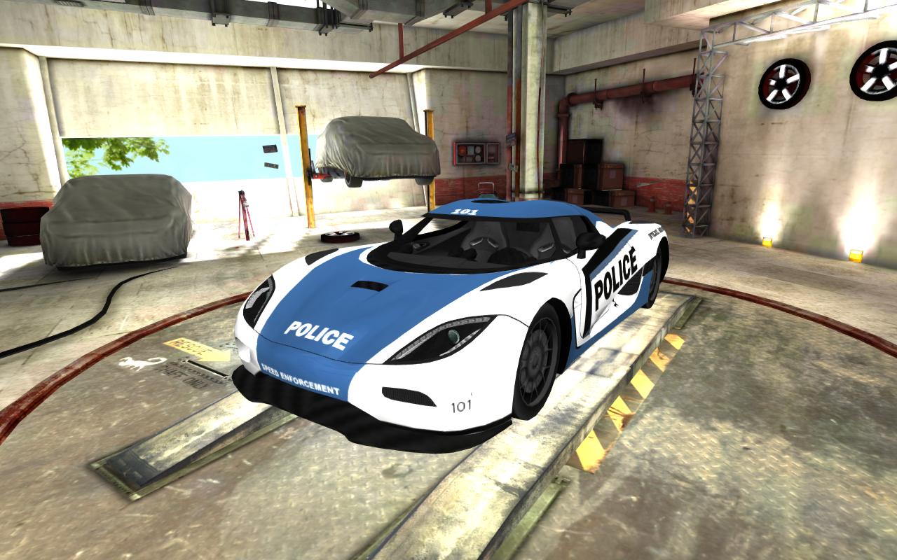 ... Car Race 3D : Free Racing in Highway Road Game screenshot 3 ...