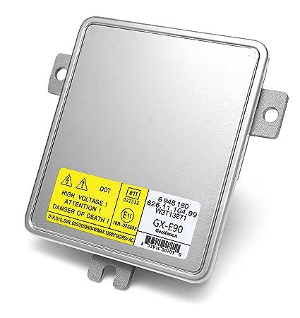 amazon xenon hid ballast for 2006 2008 bmw 3 series 63126948180 2006 Acura TLX xenon hid ballast for 2006 2008 bmw 3 series 63126948180 headlight module e90 e91