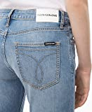 Calvin Klein Women's Mid Rise Slim Fit