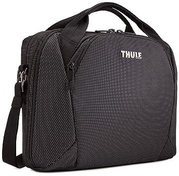 """Thule Crossover 2 - Mochila para Ordenador portátil de 13.3"""", Color Negro"""