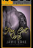 You Got Me: Gay For You (I Got You Book 2)