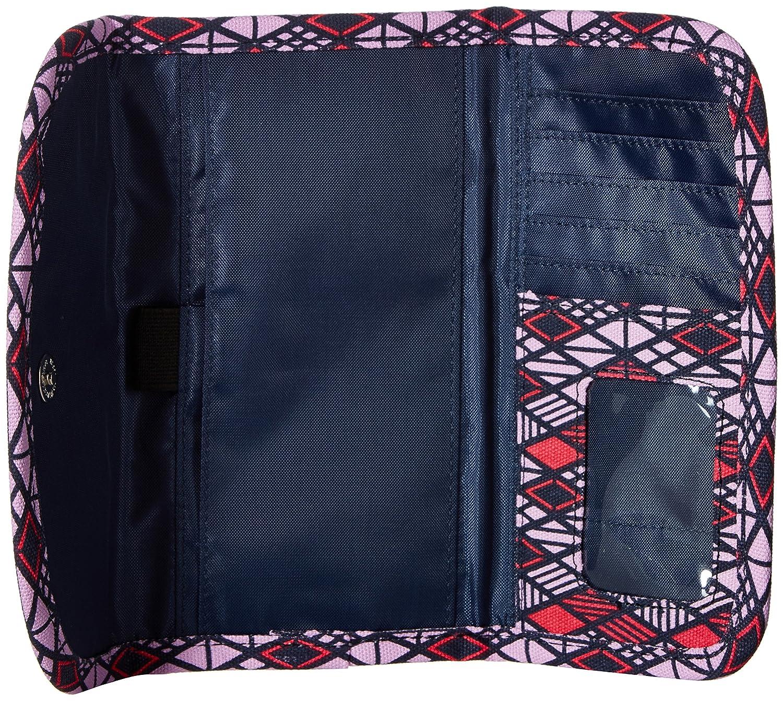 KAVU Big Spender Wallet Tri-Fold Clutch Black One Size KAVU-Outdoors 965-20