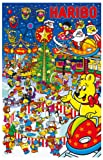 Amazon Price History for:Advent Calendar (HARIBO) 300g