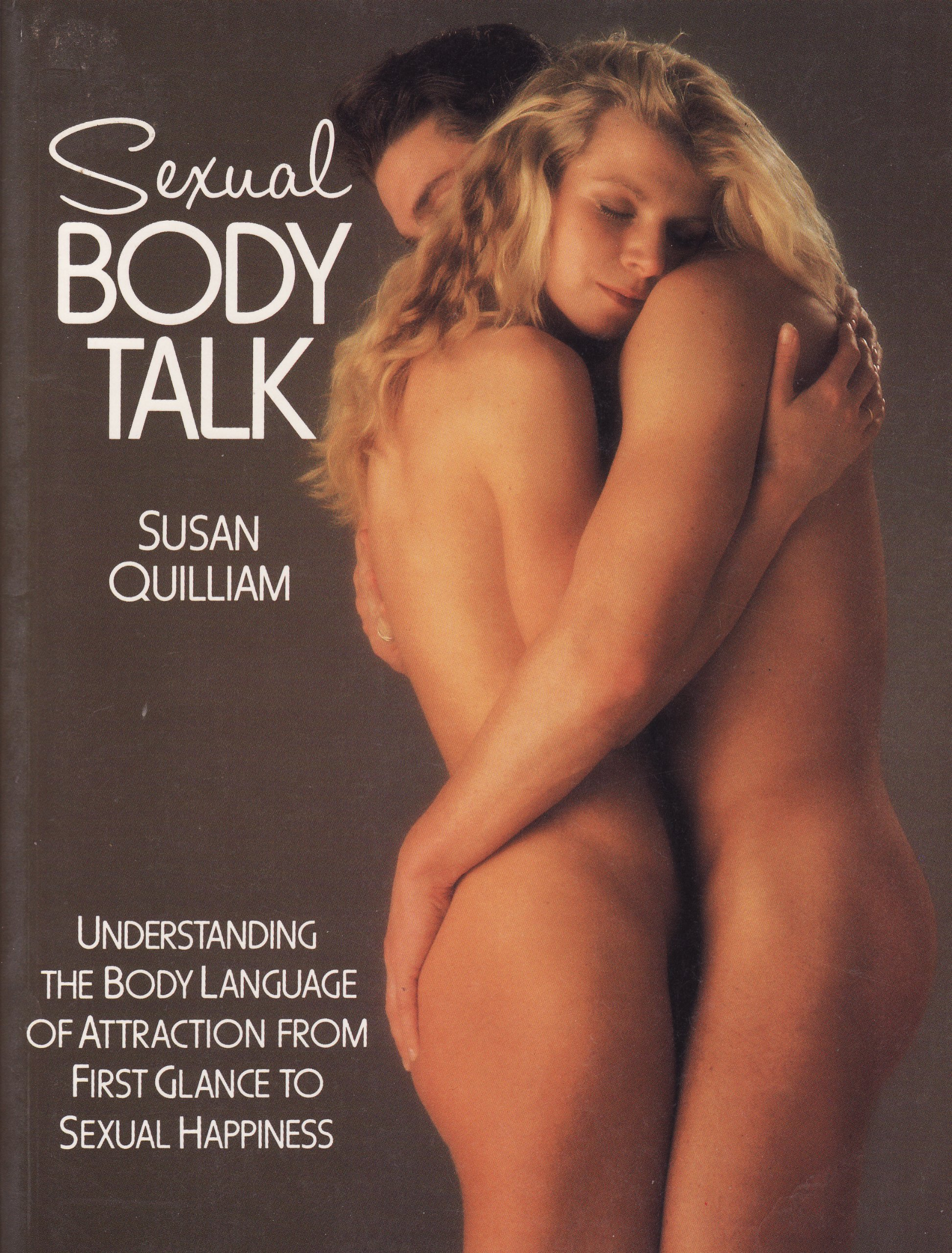 Sexual attraction and body language