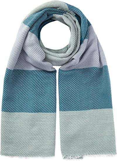United Colors of Benetton Scarf Bufanda para Mujer