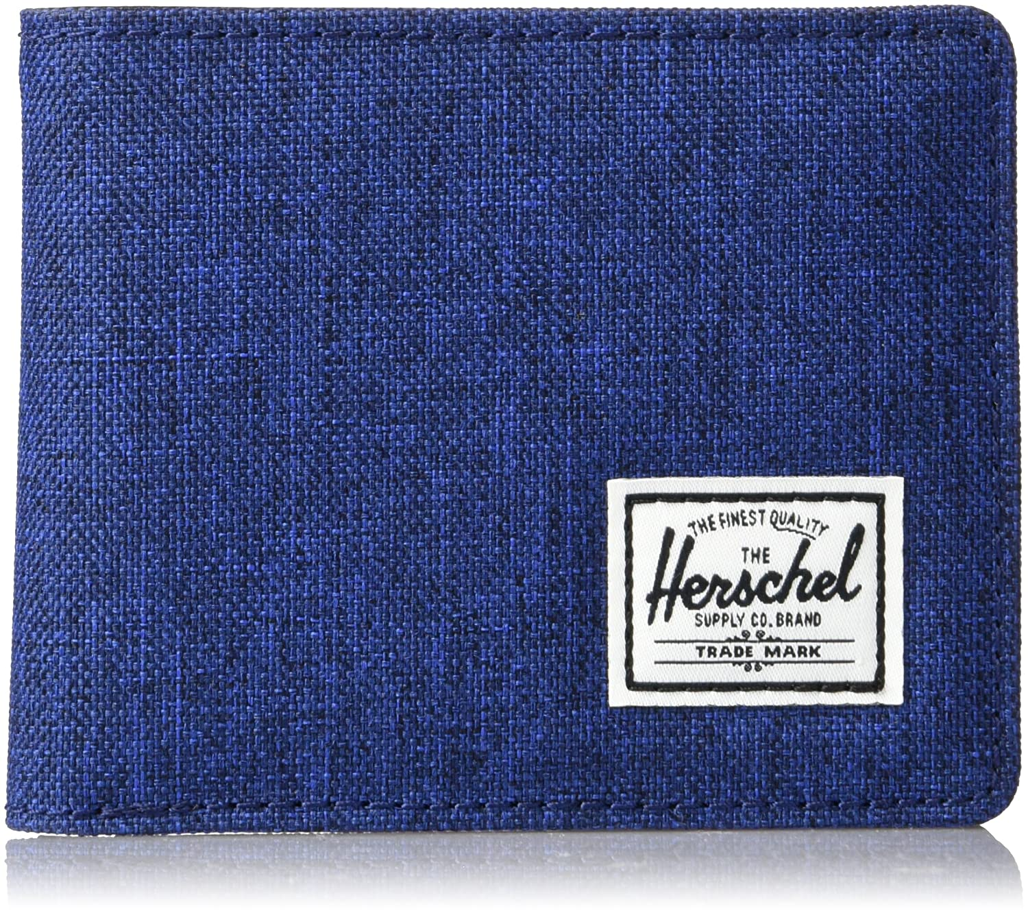 Herschel Supply Co. Men's Hank Wallet Black One Size 10149-C
