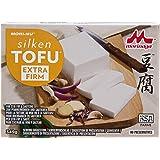 Mori-Nu Tofu Extra Compatto - 349 gr