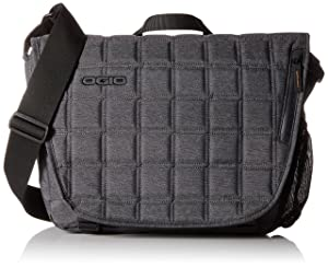 Ogio Unisex Newt Laptop Messenger Bag