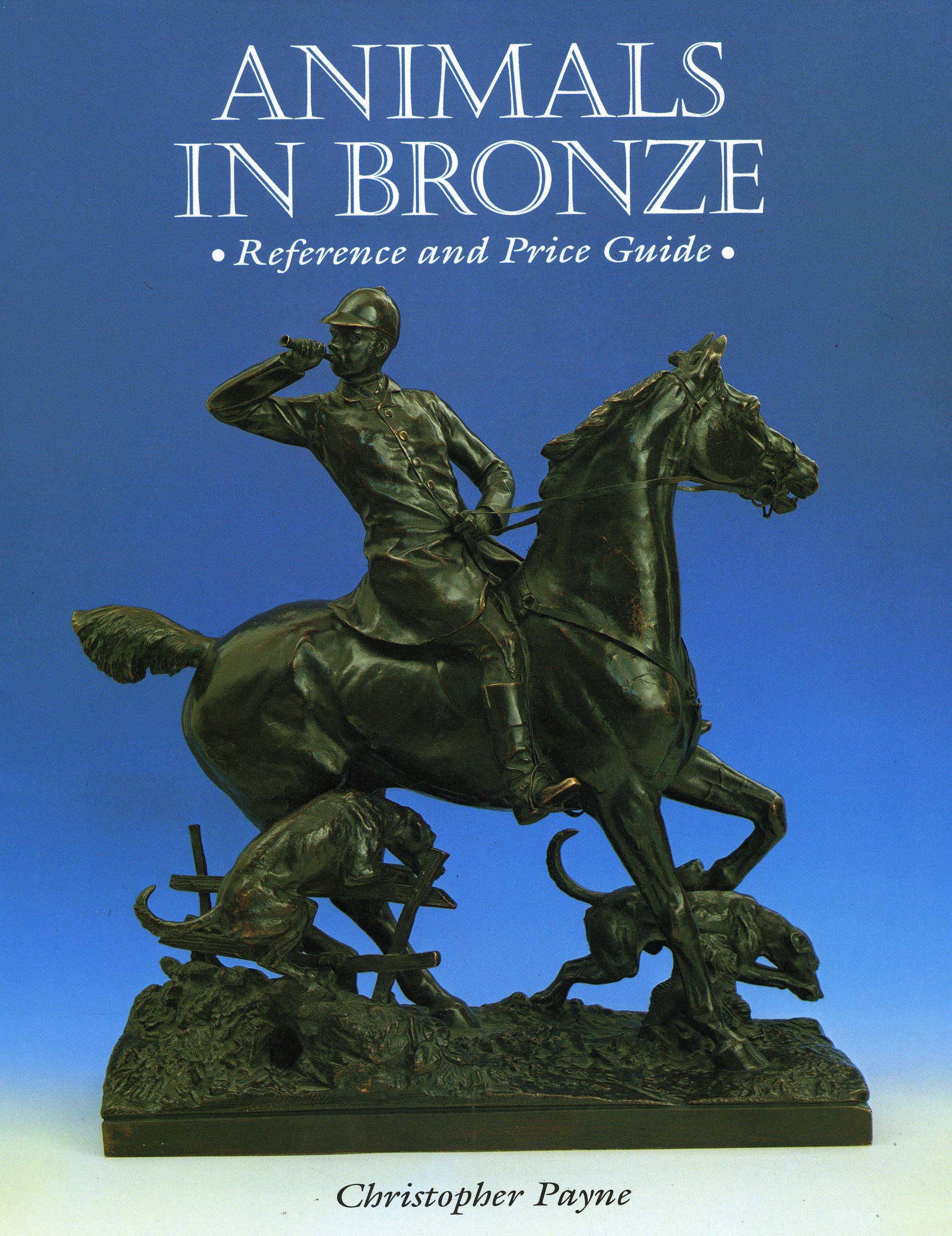 Animals in Bronze