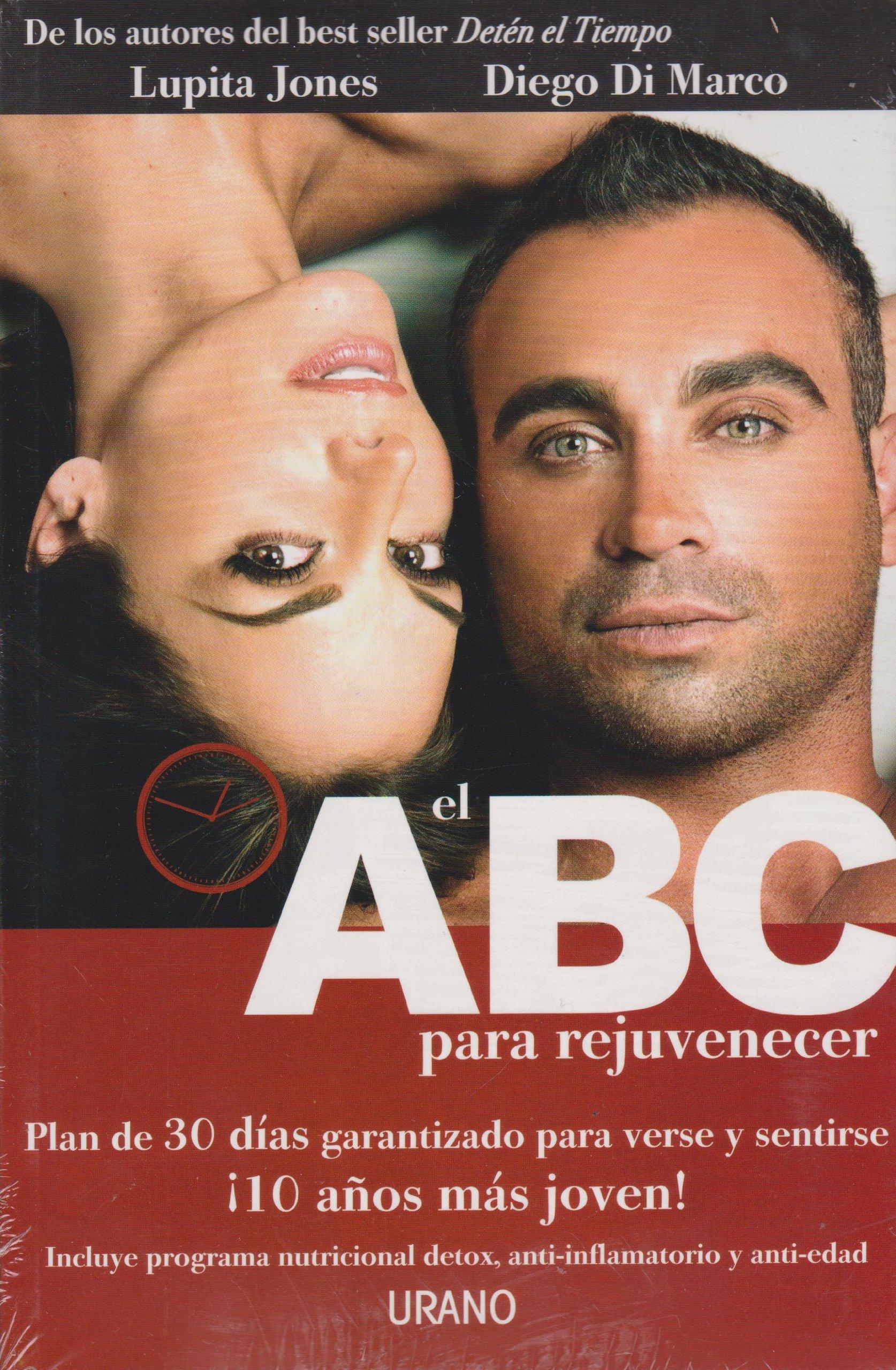 ABC para rejuvenecer (Spanish Edition) pdf epub