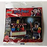 LEGO Harry Potter Minifigure Set - the Lab Polybag (30111)