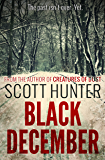 Black December (DCI Brendan Moran #1)