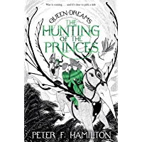 The Hunting of the Princes (The Queen of Dreams Book 2) (English Edition)