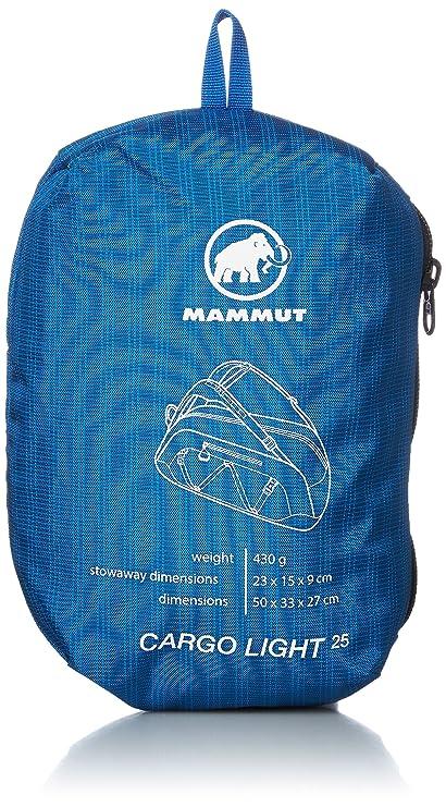 Website für Rabatt sehen neu kaufen Mammut Cargo Light 90, 60, 40, 25 dark cyan 25 Liter