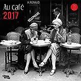 Nouvelles Images Calendrier 2017 Au Café 16 mois 29 x 29 cm