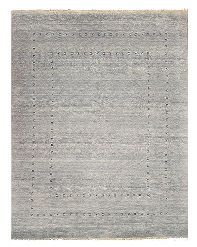 EORC Lori Baft Area Rug, 2 6 x 8 , Gray