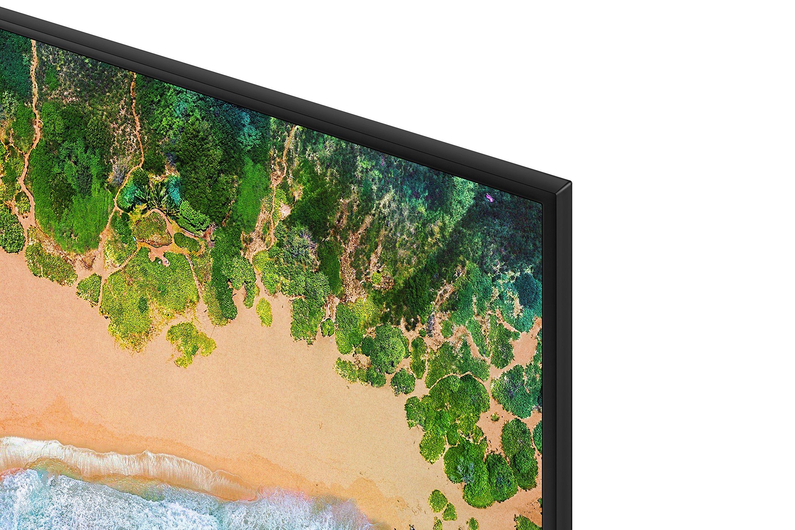 Samsung UN50NU7100 Flat 50'' 4K UHD 7 Series Smart TV 2018 by Samsung (Image #16)