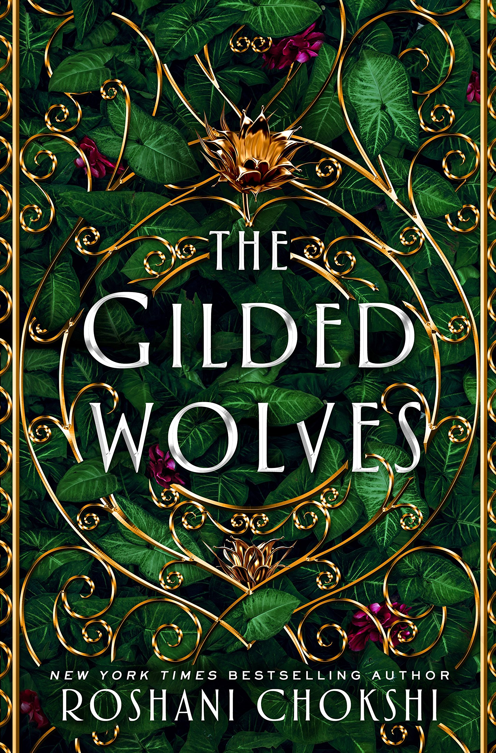Image result for the gilded wolves book