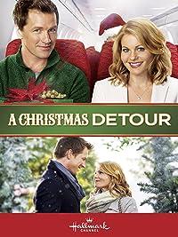 Christmas Detour Candace Cameron Bure product image