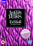 Absolutely Fabulous - Absolutely Everything Definitive Edition Box Set [Reino Unido] [DVD]