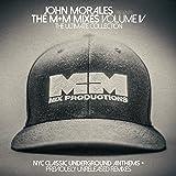 John Morales presents The M+M Mixes Vol. 4