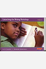 Launching the Writing Workshop (Grades 3 - 5) Paperback