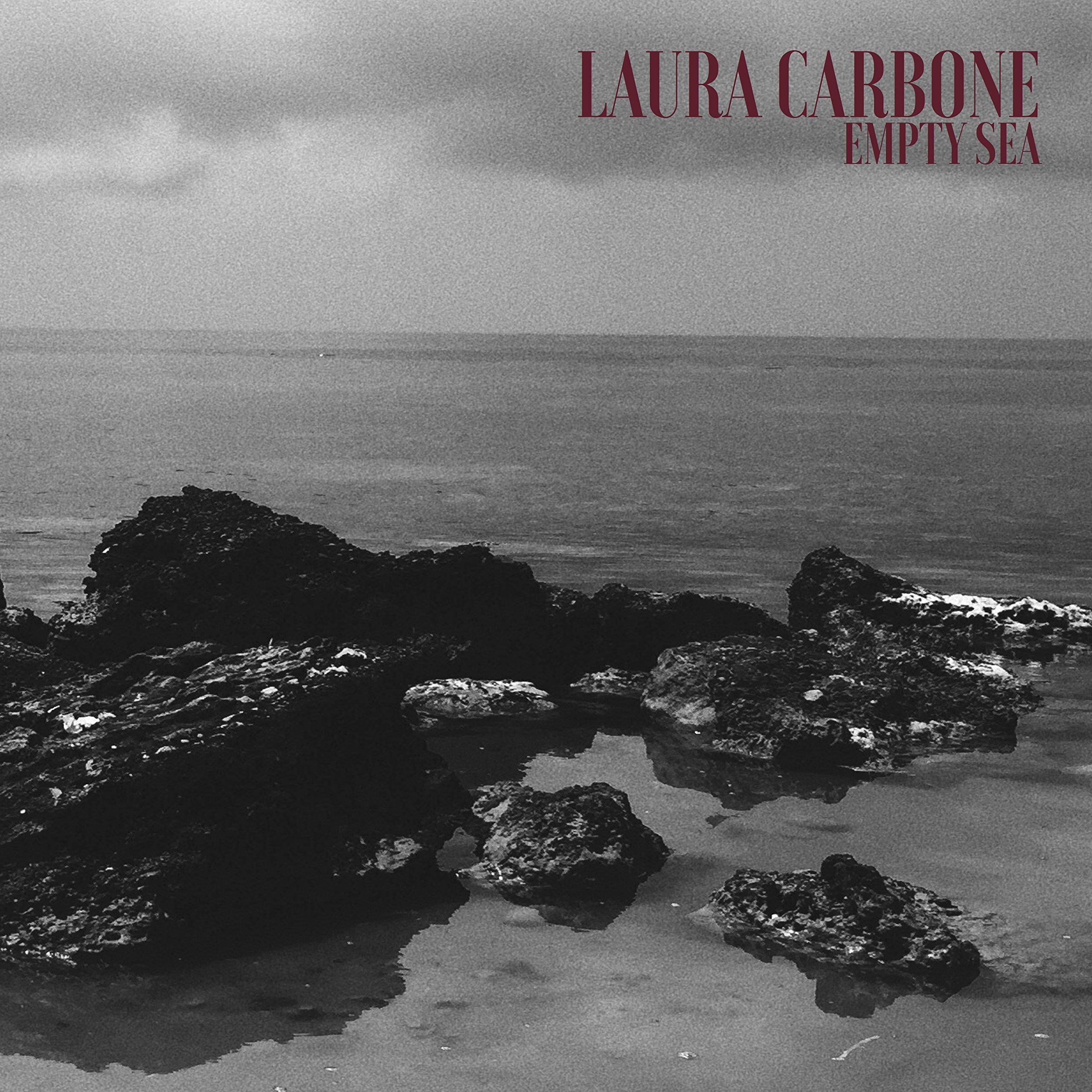 Vinilo : Laura Carbone - Empty Sea (LP Vinyl)