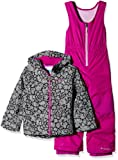 Amazon Price History for:Columbia Girls' Frosty Slope Set