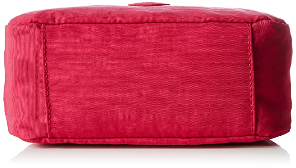 Kipling Girls Leike Wallet Pink (Cherry Pink C): Handbags ...