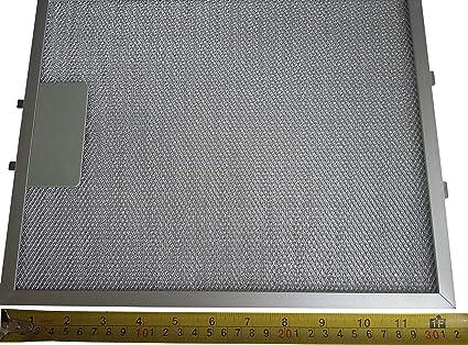 Universal fettfilter für dunstabzugshaube metall mm