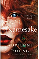 Namesake: A Novel (Fable Book 2) Kindle Edition
