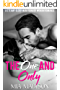 The One and Only: A Steamy Older Man Younger Woman Romance