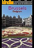 ブリュッセル写真集・ベルギー(撮影数100):ヨーロッパシリーズ16