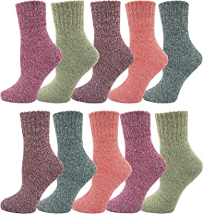 Giveaway: Womens Wool Socks