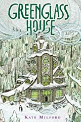 Greenglass House Kindle Edition