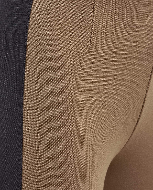 5 a/ños de algod/ón GULLIVER Guliver Cintura el/ástica Leggins para ni/ña Color Beige y Gris para 3