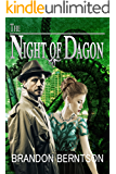 The Night of Dagon: A Lovecraftian/Noir Novel (The Lovecraft Mysteries Book 1)