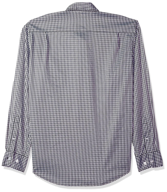 LEE Mens Long Sleeve Striped Woven