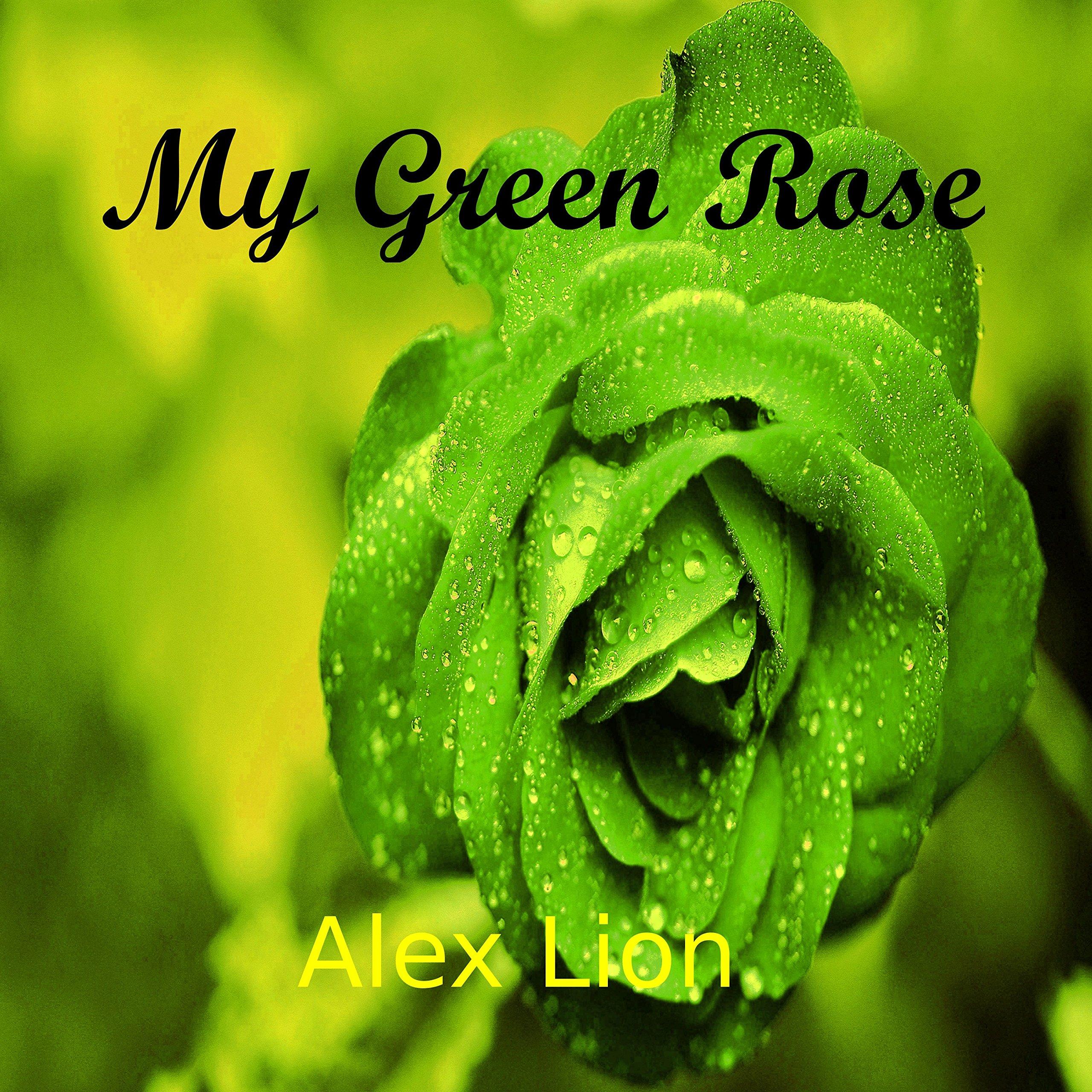 My Green Rose