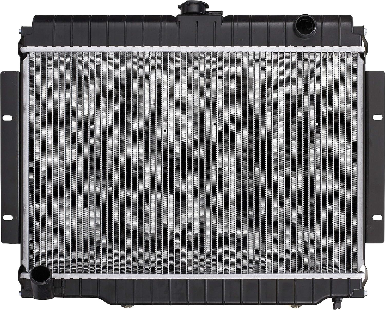 Spectra Premium CU583 Complete Radiator