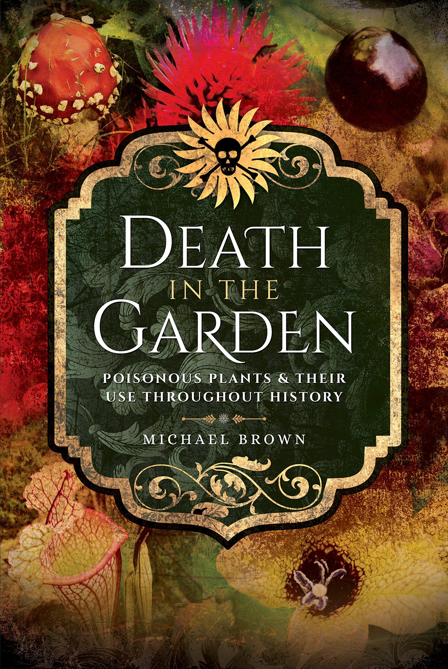 The Poison Garden Book Review