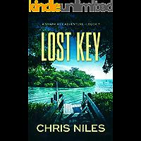 Lost Key (Shark Key Adventures Book 1)