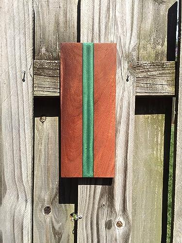 Amazon Com Epoxy Resin And Wood Art Wall Decor Wall Ideas Resin