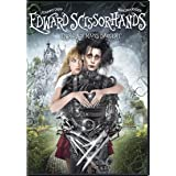 Edward Scissorhands (25th Anniversary)