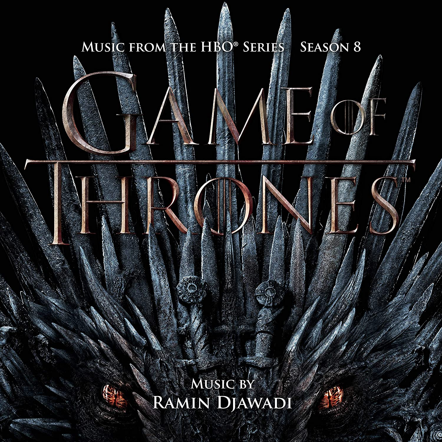 Game Of Thrones: Season 8 (Music from the HBO Series) [VINYL]:  Amazon.co.uk: Music