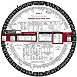 Amazon.com: Spanish Verb Wheel (9780669314274): Stuart Cuthbertson ...